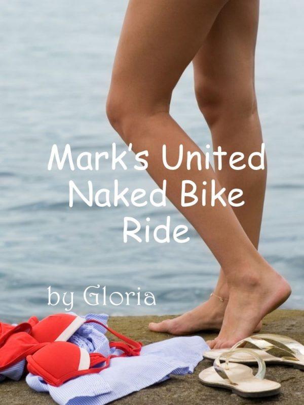 Mark's Naked United Bike Ride: Guam Goes Nude