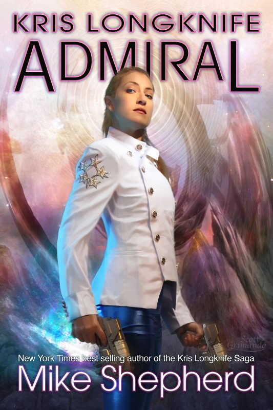 Kris Longknife: Admiral