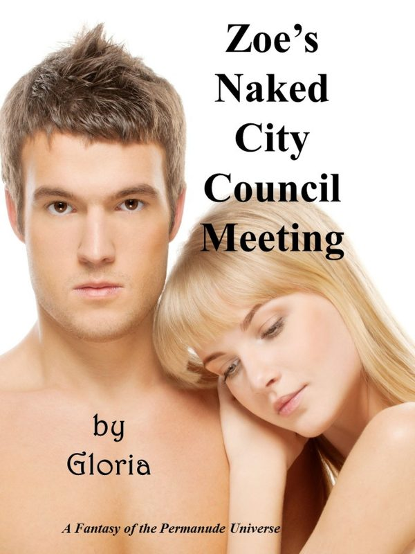 Zoe's Naked City Council Meeting