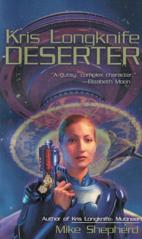 Kris Longknife: Deserter